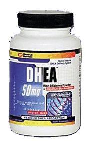 DHEA - натуральный стероидный гормон