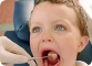 Лечение зубов в младшем школьном возрасте
