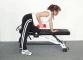 Упражнения для верхней части тела во время беременности