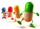 Витамины и минералы - важность для организма, кто в них нуждается?